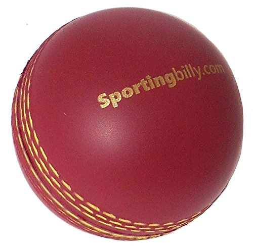 Squeezy Cricket Stress Ball from Sporting Billy
