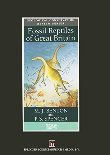 Fossil Reptiles of Great Britain from Springer