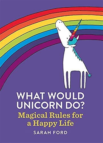 What Would Unicorn Do? from Spruce