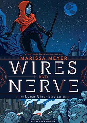 Wires and Nerve: Volume 1 from Square Fish