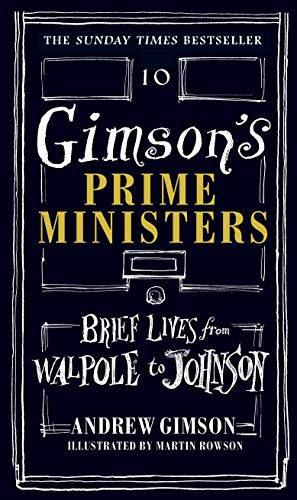 Gimson's Prime Ministers from Square Peg