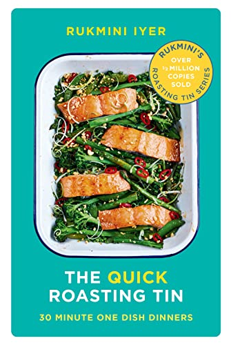 The Quick Roasting Tin from Square Peg