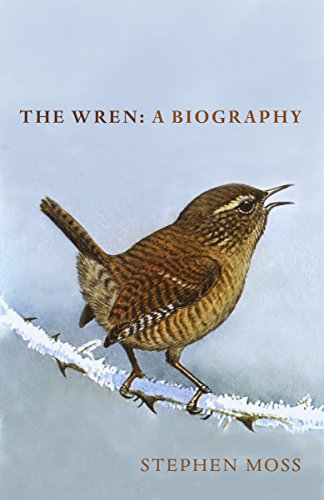 The Wren: A Biography from Square Peg