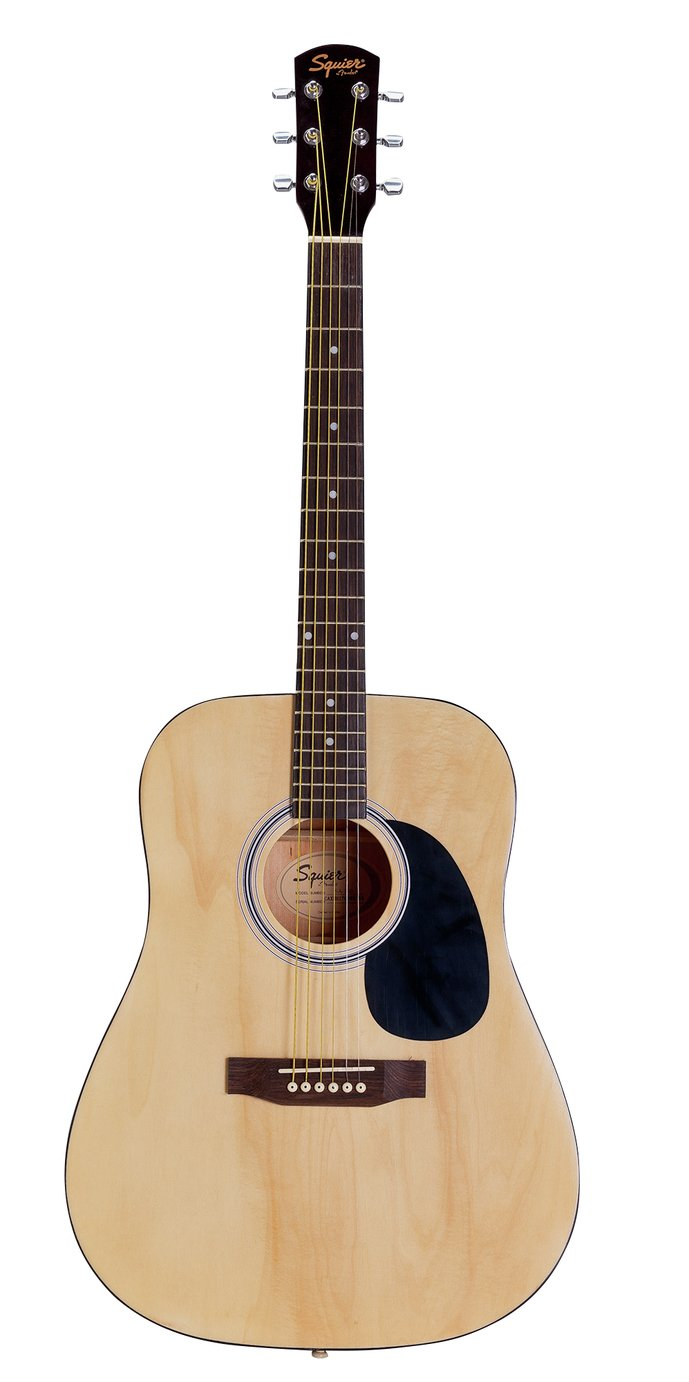 Squier by Fender SA-150 Full Size Acoustic Guitar from Squier By Fender