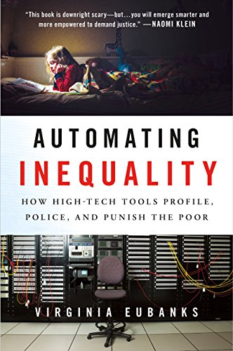 Automating Inequality from St Martin's Press