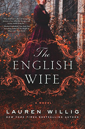 English Wife, The from St. Martin's Press