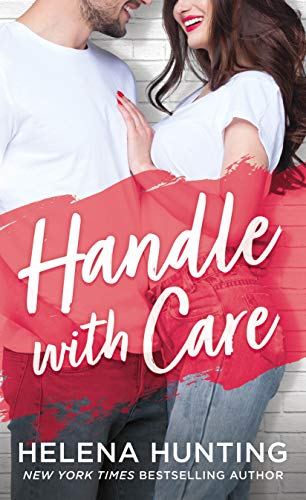 Handle with Care from St. Martin's Press
