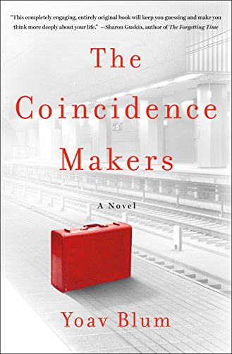 The Coincidence Makers from St. Martin's Press