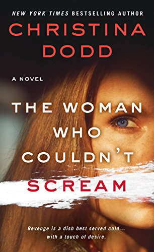 The Woman Who Couldn't Scream: 4 (Virtue Falls) from St. Martin's Press