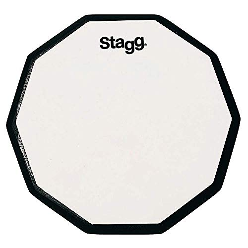 Stagg TD-06.2 6 inch Desktop Practice Pad from Stagg