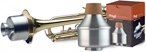 Trumpet Wah Wah Mute from Stagg