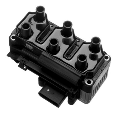 Fuel Parts CU1169 Ignition Coil from Standard