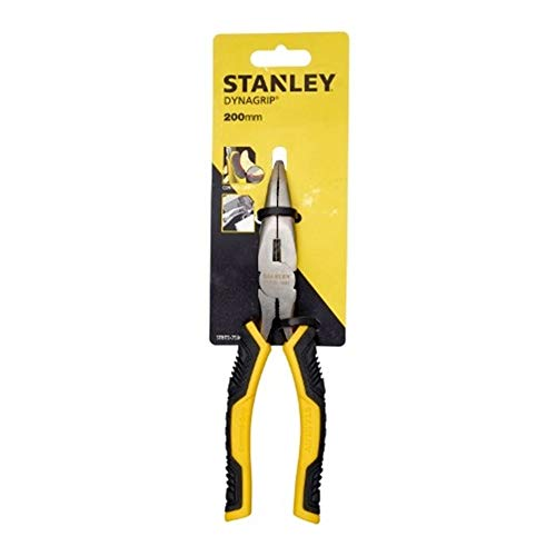 STANLEY STA075065 Bent Nose Pliers from STANLEY