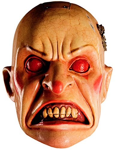 Star Cutouts SM103 Smiler Mask, One Size from Star Cutouts Ltd