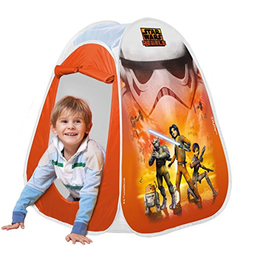 John Pop Up Play Tent from John