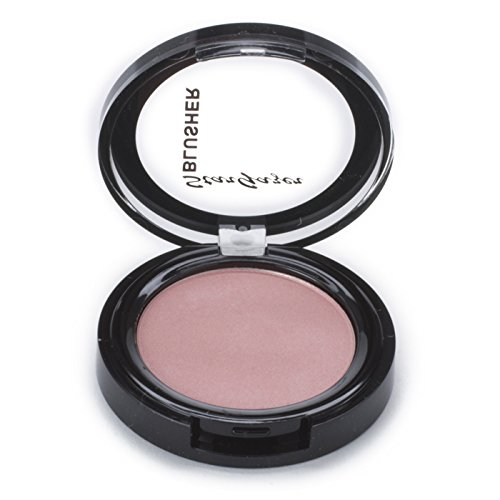 Stargazer Blusher Number 1. Translucent blush colour in a range of colours. from Stargazer