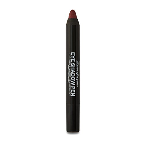 Stargazer Eye Shadow Pen, Red. Long lasting strong blendable eye shadow colour. from Stargazer