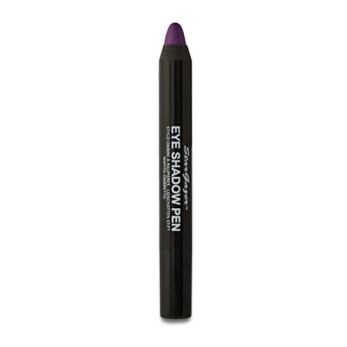 Stargazer Eye Shadow Pen, Violet. Long lasting strong blendable eye shadow colour. from Stargazer