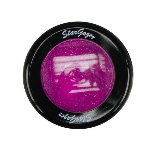 Stargazer Glitter Eye Dust 106 Fuchsia from Stargazer