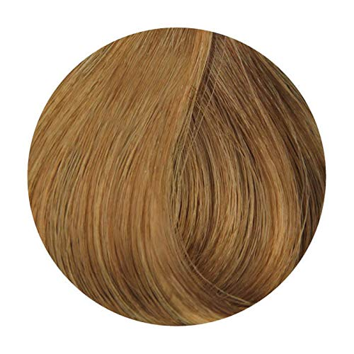 Natural Tone Semi Permanent Hair Colour, Blonde. Contains D Pathenol (Pro Vitamin B5), Argan extract and Honeyquat to condition the hair. from Stargazer