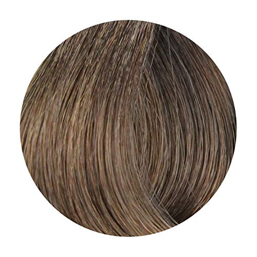Natural Tone Semi Permanent Hair Colour, Brown. Contains D Pathenol (Pro Vitamin B5), Argan extract and Honeyquat to condition the hair. from Stargazer