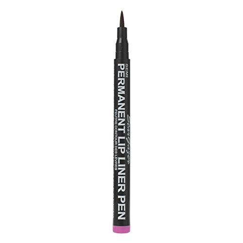 Stargazer Waterproof Semi-Permanent Lip Liner Number 2. Up to 24-hour lip coverage with fine tip applicator. from Stargazer