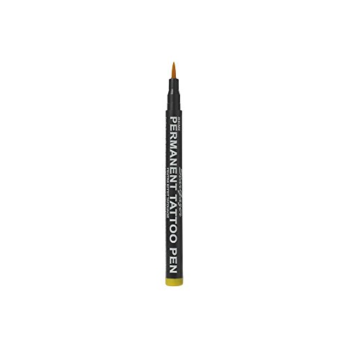 Stargazer - Semi-Permanent Tattoo Pen - 03 Yellow from Stargazer