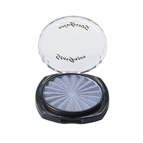 Star Pearl Eye Shadow Blue Lagoon. A High Shimmer pearl shadow that can be used as a highlighter. from Stargazer