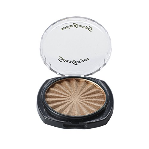 Star Pearl Eye Shadow Groovy Gold. A High Shimmer pearl shadow that can be used as a highlighter. from Stargazer