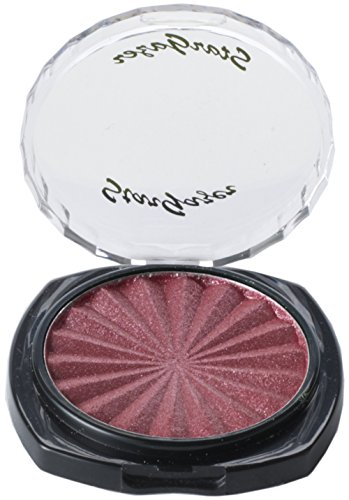 Star Pearl Eye Shadow Red Raptour. A High Shimmer pearl shadow that can be used as a highlighter. from Stargazer