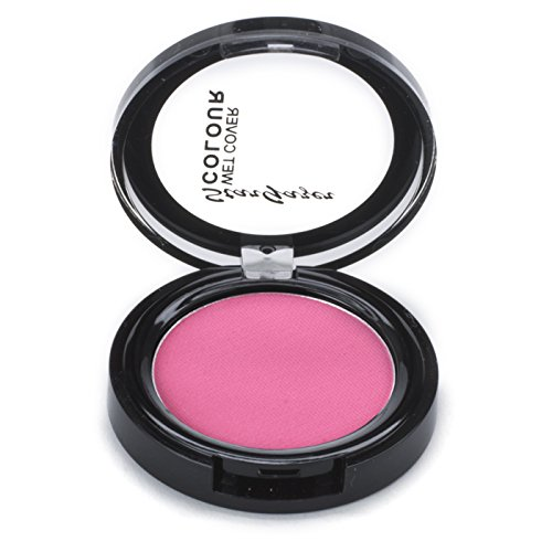 Stargazer Wet Cover Colour, Pink. Wet and dry application face and body paint make up from Stargazer