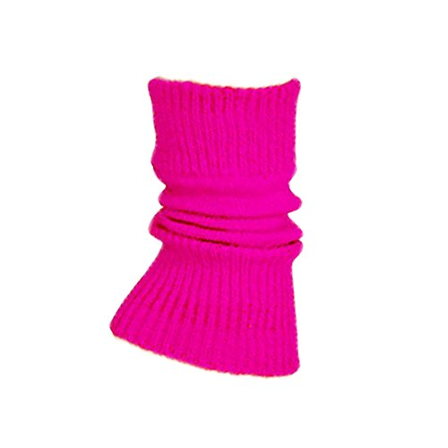 Starlite 17cm Flo Pink Ankle Warmers from Starlite