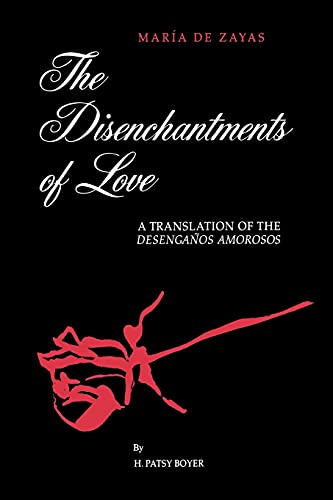 The Disenchantments of Love (Suny Series, Women Writers in Translation) from State University of New York Press