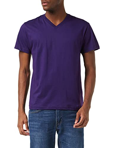 c33292f2ce5 Stedman Apparel Men s Classic-T V-Neck ST2300 Regular Fit Short Sleeve T
