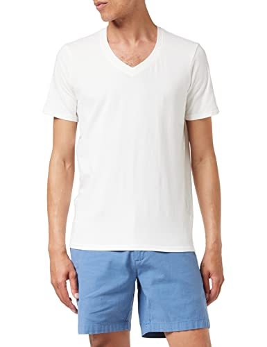 986cf799b39 Stedman Apparel Men s Dean Deep V-Neck ST9690 Premium Slim Fit Classic  Short Sleeve. found at Amazon Marketplace