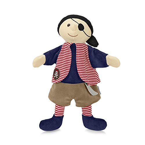 Sterntaler 3601857 Hand puppet pirate Colourful from Sterntaler