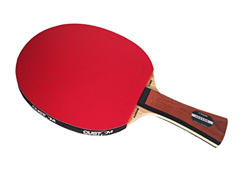Stiga Allround Classic Table Tennis Bat + Free Bat case from Stiga