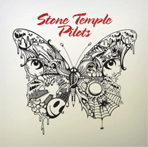 STONE TEMPLE PILOTS from Stone Temple Pilots