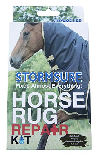 Stormsure Horse Rug Repair Kit from Stormsure