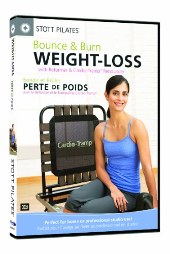 Bounce & Burn Weight Loss W/ Cardio Tramp from Stott Pilates