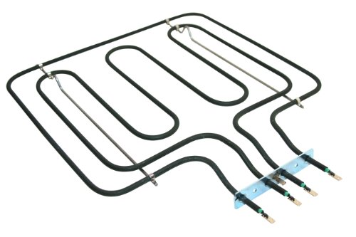 Stoves Oven Grill Heater Element. Genuine Part Number 081561404 from Stoves