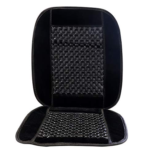 Streetwize SWBSC1 Universal Beaded Seat Cushion from Streetwize