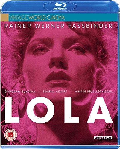 Lola [Blu-ray] from Studiocanal