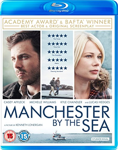 Manchester By The Sea [Blu-ray] from Studiocanal