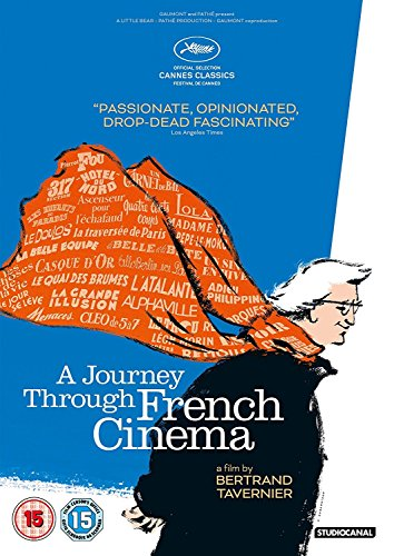 A Journey Through French Cinema [DVD] from Studiocanal