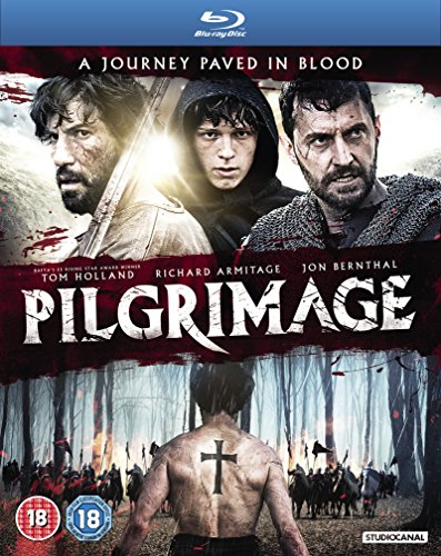 Pilgrimage [Blu-ray] from Studiocanal
