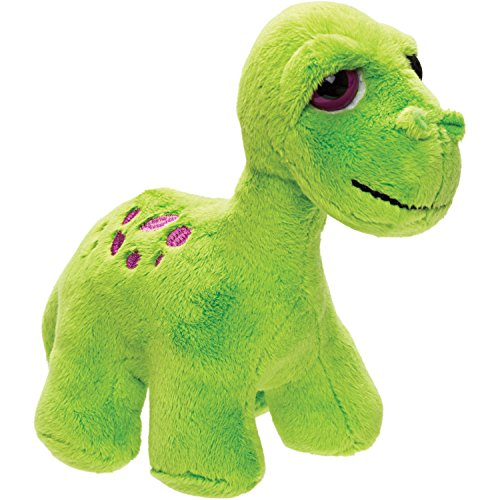 Suki Gifts Brontosaurus Toy, Green, Small from Suki Gifts