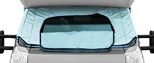 Summit SUM-1504 Thermal Blind (External) to Fit Ford Transit (02-06)(3 Piece Kit) from Summit