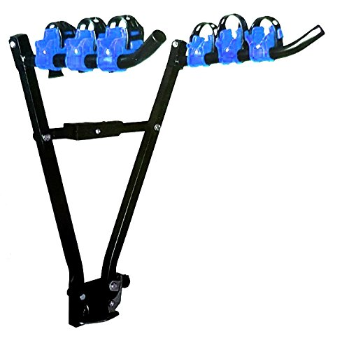 Summit SUM-608 Towball 3 Bike Carrier from Summit