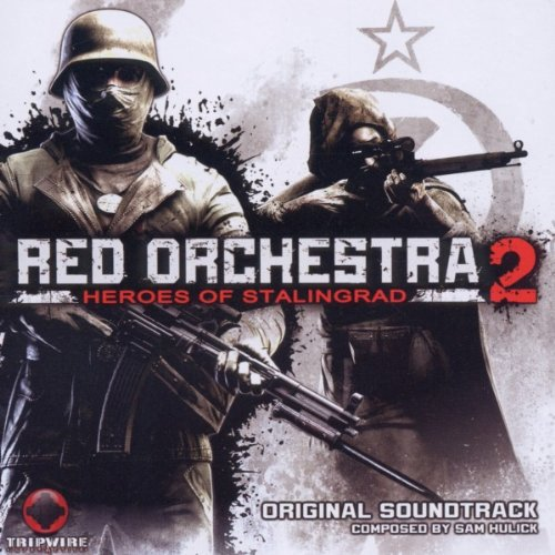 Red Orchestra 2 - Heroes Of Stalingrad from Sumthing Else